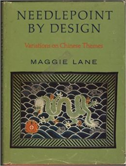 Needlepoint by Design: Variations on Chinese Themes by Maggie Lane
