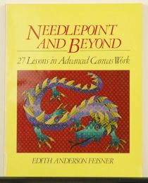Needlepoint and Beyond by Edith Anderson Feisner