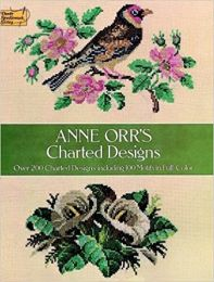 Anne Orr's Charted Designs