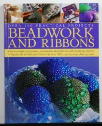Beadwork and Ribbons by Lucinda Ganderton