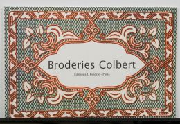 Broderies Colbert: French Edition