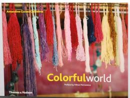 Colorful World by Amandine Guisez Galliienne