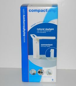 Daylight Compact Folding Light  MARKED DOWN