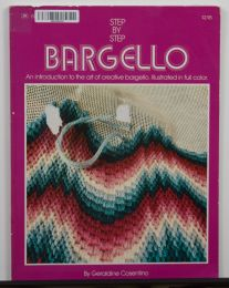 Step-by-Step Bargello by Geraldine Consentino