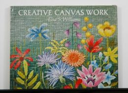 Creative Canvas Work by Elsa S. Williams