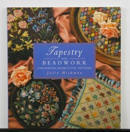 Tapestry and Beadwork by Julia Hickman