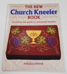 The New Church Kneeler Book by Angela Dewar