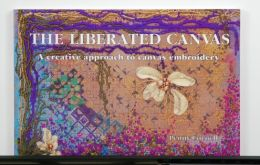 The Liberated Canvas by Penny Cornell