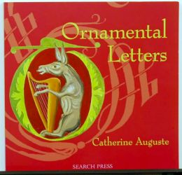Ornamental Letters by Catherine Auguste