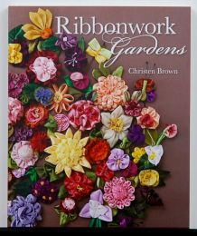 Ribbonwork Gardens by Christen Brown