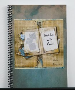 Stitches A La Carte by Lynda Richardson