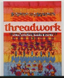 Threadwork by Effie Mitrofanis