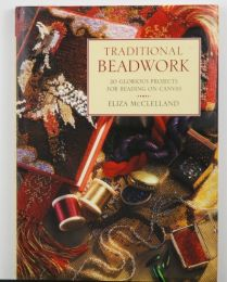 Traditional Beadwork by Eliza McClelland