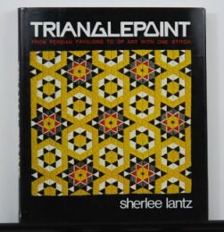 Trianglepoint by Sherlee Lantz