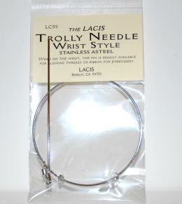 Bracelet Trolley Needle
